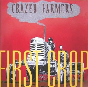 Crazed Farmers – First Crop