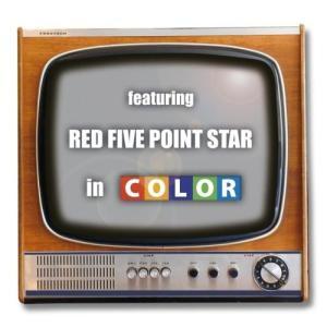 Red Five Point Star končali s snemanjem prvenca