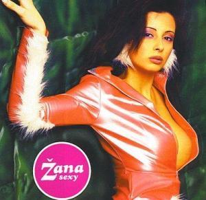 Žana - Sexy