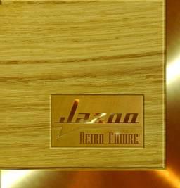Jazoo - Retro Future