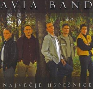 Avia Band - Največje uspešnice