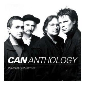 Can -  Anthology (Remastered Edition)