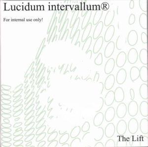 The Lift - Lucidum Intervallum