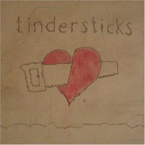 Tindfersticks - The Hungry Saw
