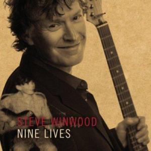 Steve Winwood - Nine Lives