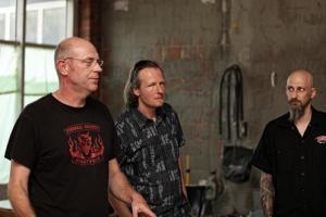 Rock Hard: Kritizirani, ker so kritični