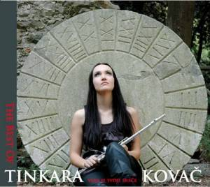 Tinkara Kovač – The best of