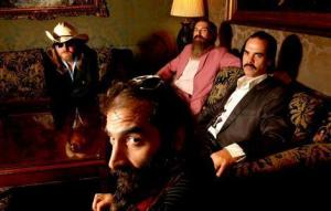 Grinderman napovedujejo novi single