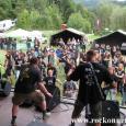 Kotredež pri Zagorju ob Savi  3.-4. September 2010  Vstopnina: 15 € Prvi vikend v septembru, torej 3. in 4. septembra je bila na sporedu že tretja ponovitev festivala, ki je že dobil podobo in si prislužil svoje mesto pod soncemna slovenski metal sceni. Seveda govorimo o festivalu Metal Kramp, ki se nam je predlani prvič predstavil...