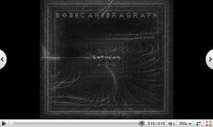 Video dneva za vas izbira Dodecahedragraph