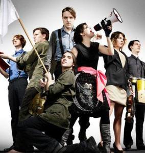 Arcade Fire dobitniki Polaris Music Prize