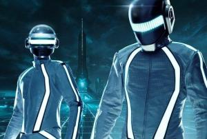 Prisluh™: Daft Punk - Drive