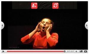 Video dneva za vas izbira Irena Tomažin