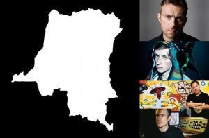 Privid™: DRC Music - Hallo