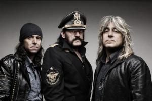 Motörhead s koncertnim DVD-jem