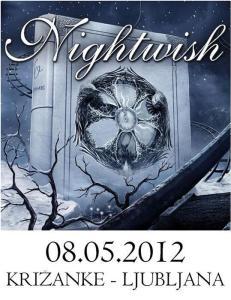 V Slovenijo se vračajo Nightwish