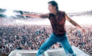 Bruce Springsteen z novim albumom