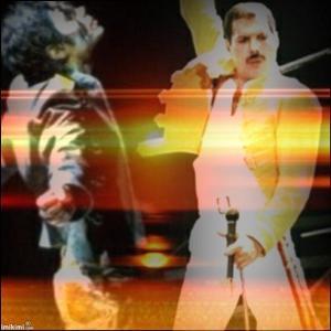 Izšli bodo dueti Freddiea Mercurya in Michaela Jacksona