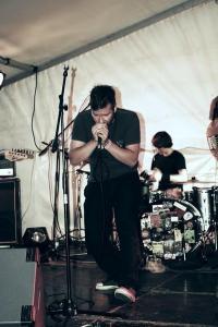 Bivši pevec skupine Flyspoon išče nov projekt ali bend