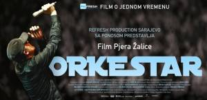 Orkestar - razprodana slovenska premiera filma