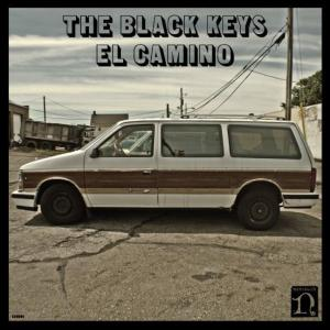 Prisluh™: The Black Keys