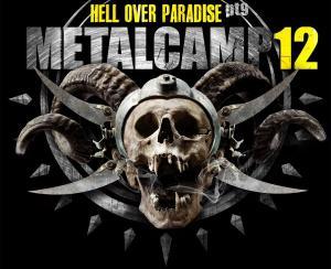 Metalcamp 2012