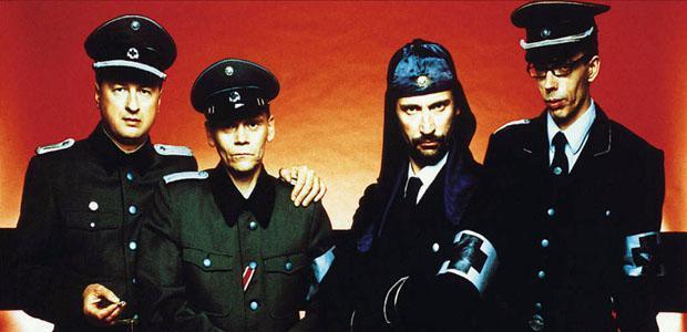 V sodelovanju z organizatorjem vam v nagradni igri poklanjamo 2 x 1 vstopnico za film+koncert zasedbe Laibach, ki bo 20.4.2012 v Kinu Šiška.