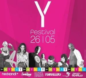 Ylon Festival
