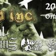 Vesela Dihurčka z oktobrom odpirata novo sezono. Tako na vas že čez par dni čaka nova doza Kadilnice of Death, sledi dvodnevni mini festival Scena se pedena, nato vabijo na Dordeduh in Weekend Nachos.