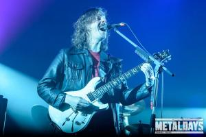 Opeth, foto: MetalDays crew