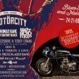 Tolminsko Sotočje letos pozdravlja nov festival MotörCity. Festival bluesa in rocka bo potekal med 24. in 27. avgustom, na njegovi krstni izvedbi pa bodo nastopili mnogi glasbeni virtuozi; k nam […]