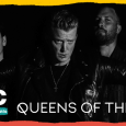 Queens Of The Stone Age prihajajo na INmusic 2018.