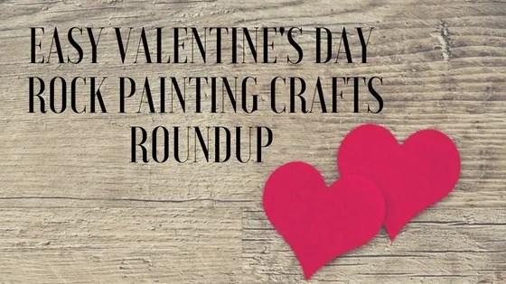 Valentine's day roundup blogheader