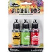 alcohol ink set