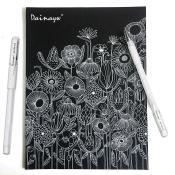 Dainayw White Gel Pen Set