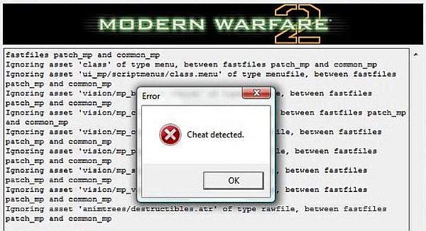 Valve Anti Cheat Software Goes A Bit GlaDOS Rock Paper