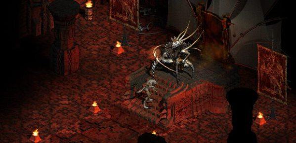 Diablo II Rock Paper Shotgun PC Game Reviews