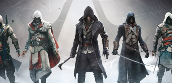 Steam Community :: Assassin's Creed Syndicate