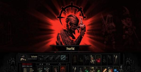 Darkest Dungeon Difficulty | Rock, Paper, Shotgun