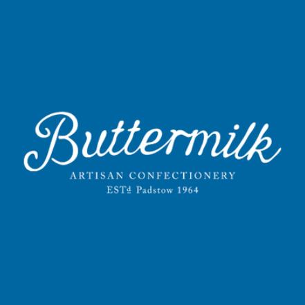 Buttermilk Cornish Fudge