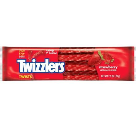 strawberry twizzlers