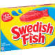 Swedish Fish Theatre Box Just Red