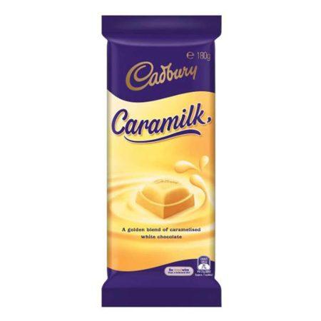 Image of Cadbury Caramilk Block
