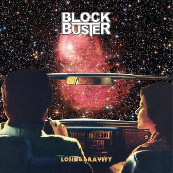 REVIEW: Block Buster – Losing Gravity – Tuonela Magazine