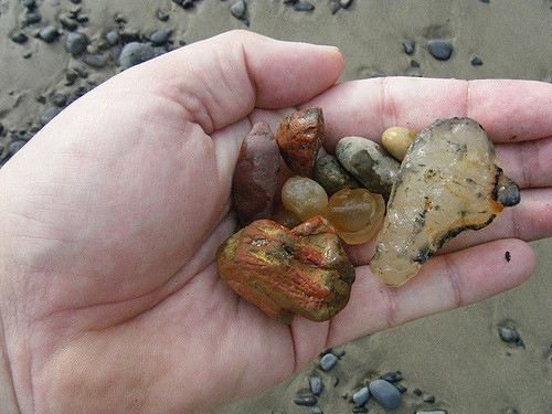 oregon agates
