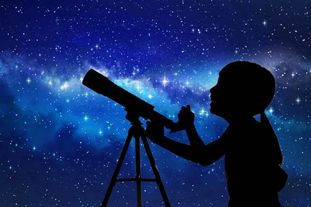 Stargazing For Kids: A Complete Beginners Guide For You | Rocks ...