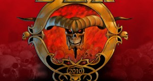 Bloodstock Open Air Festival Logo
