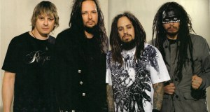 Korn 2010 Band Photo