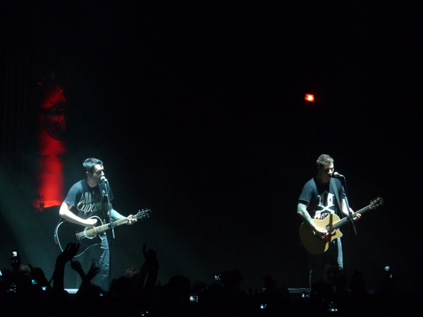 A Day To Remember Acoustic Live Review