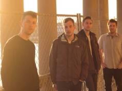 Hostage Calm Band Photo
